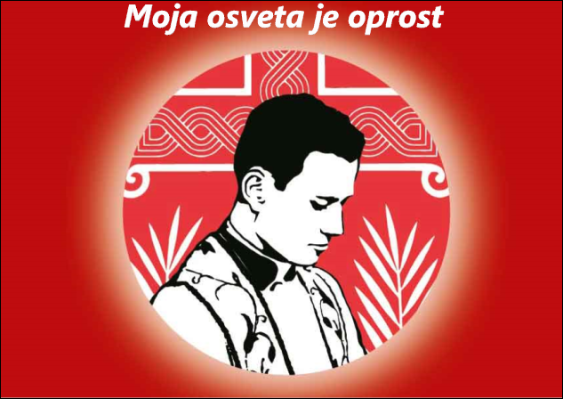Križni put bl. MiroslavaBulešića